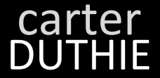 Carter Duthie Estate Agents
